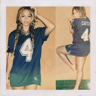 Beyoncé sigue en sus trece: ¿crisis de qué?
