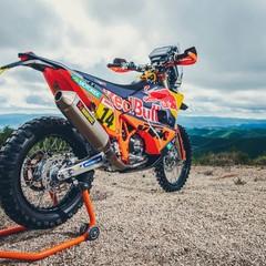 Foto 89 de 116 de la galería ktm-450-rally-dakar-2019 en Motorpasion Moto
