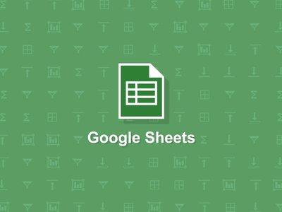 27 plantillas de las Hojas de Cálculo de Google para organizarlo TODO