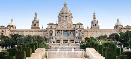 Museo Nacional Arte Cataluna