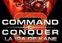 Árbol de todas las unidades del 'Command and Conquer 3: La Ira de Kane'