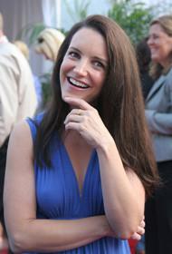 Kristin Davies y la cinta