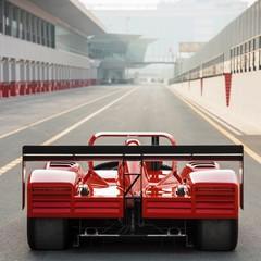 Foto 10 de 24 de la galería ferrari-333-sp-de-1994-a-subasta en Motorpasión