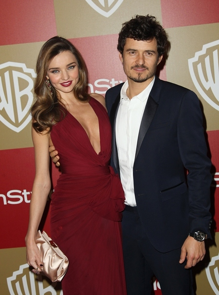 orlando bloom miranda kerr