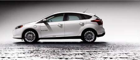 Ford reduce el precio del Focus eléctrico en EE.UU.