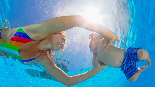 ahogamientos