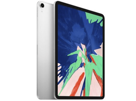 Tablet Apple Ipad Pro 11 22 256 Gb Wi Fi Ios 12 Chip A12x Plata
