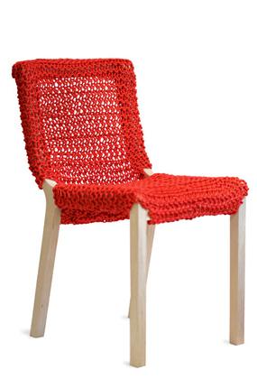 Granny Chair 4 5