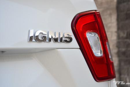 Suzuki Ignis 17