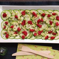 21 recetas a base de frutas y verduras para perder peso con una dieta paleo