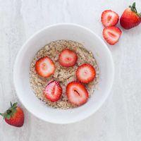 Hidrátate y combate el hambre entre comidas con éstos seis alimentos saludables