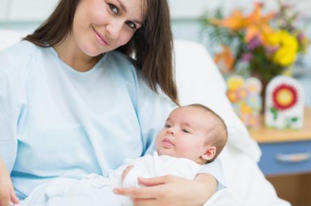 Tiempo de ingreso en el hospital tras dar a luz