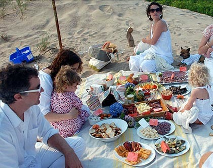 Hoy toca picnic