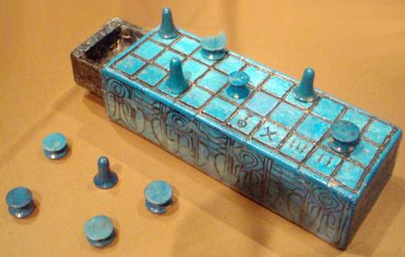 La Historia Mundial Contada Con Juegos De Mesa Del Paleolitico A