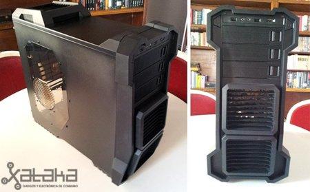 Raidmax Helios, un chásis de PC para todos los públicos. Análisis