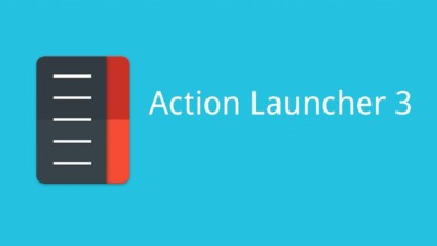 Action Launcher 3.3 ya disponible con grandes mejoras