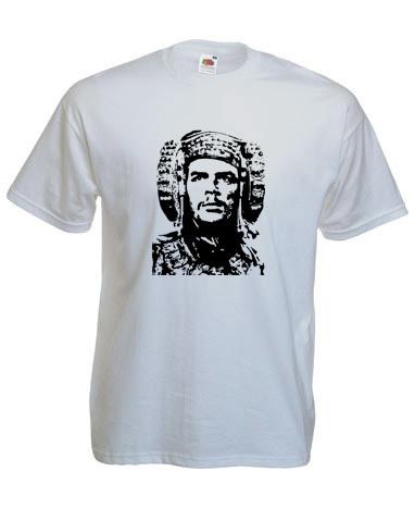 Camiseta Dama del Che Guevara