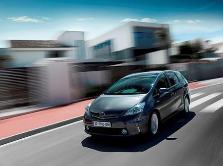 Toyota Prius+, todo lo que necesitas saber