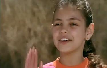 Mila Kunis fue una 'vigilanta de la playa'... bueno, más o menos