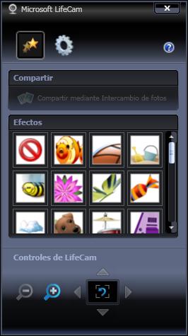 Microsoft LifeCam