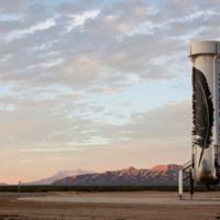 Bezos y su Blue Origin le ganan la partida a Musk y SpaceX en cohetes reutilizables... por ahora