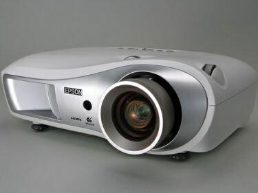 Epson TW-1000, proyector HD