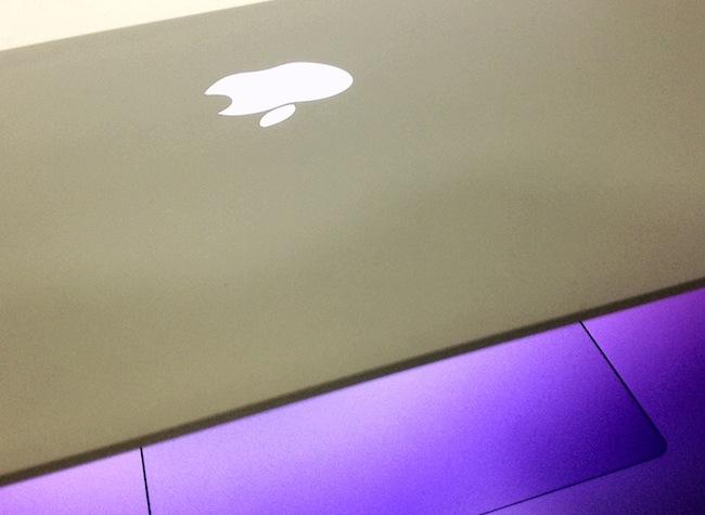 MacBook Pro RD Rendimiento