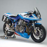 Suzuki ha vuelto a registrar el nombre Katana, y eso es una gran noticia para los más nostálgicos