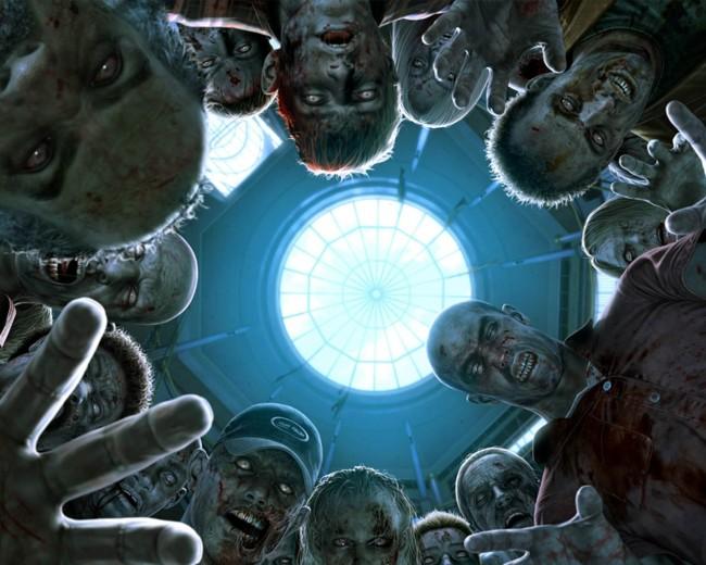 Resident Evil Zombies 1280x1024 Wallpaper Www Wallpaperhi Com 53