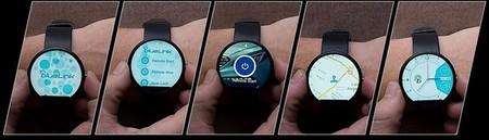 Hyundai Blue Link Smartwatch 2