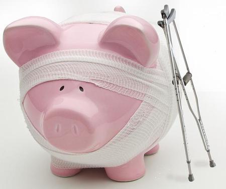 ¿Salvar a los bancos o salvar las pensiones?
