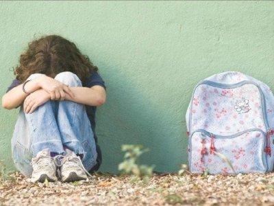 No todos los niños afrontan la vuelta al cole con una sonrisa, hay más resignación que alegría