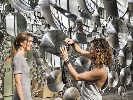 Olympus Perspective Playground, la exposición interactiva llega a Barcelona el 10 de marzo