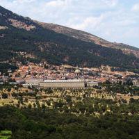 Trekking este verano: Travesía de las Cumbres Escurialenses 2015