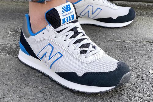 Liquidación de zapatillas, chándales y camisetas en Deporte-Outlet: New Balance, Macron y Puma a precio de escándalo este fin de semana