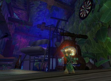 'Mushroom Men' saldrá en octubre para DS y Wii