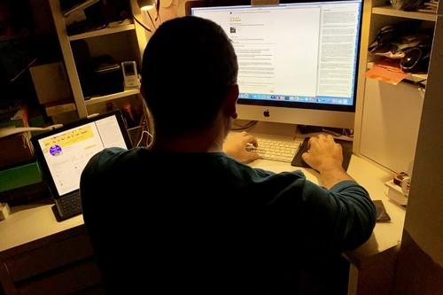 Soy el comentarista número 1 de Amazon: muchas noches en vela para escribir más de 2.000 opiniones
