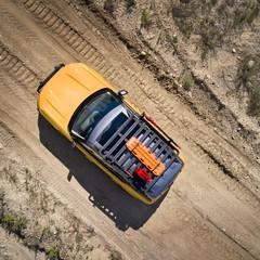 Foto 22 de 24 de la galería ford-bronco-2020-preparaciones en Motorpasión