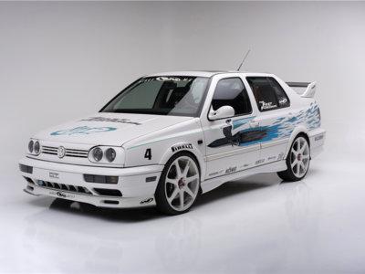 "El Volkswagen Jetta de ""The Fast and The Furious"" puede ser tuyo"