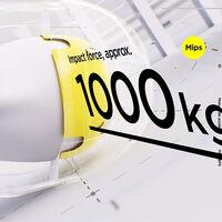 Así funciona el sistema MIPS de los cascos de moto: un ángel de la guarda contra los impactos en accidentes