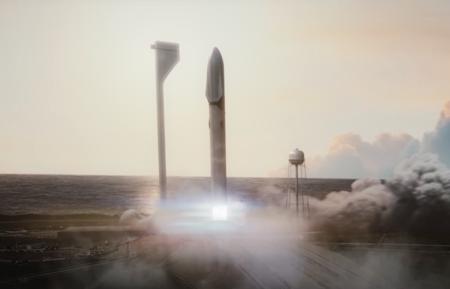 Elon Musk revela sus planes para llevar al hombre a Marte en el Congreso Internacional de Astronáutica  2016 en Guadalajara