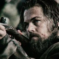 Primeras imágenes de un Leonardo DiCaprio barbudo y ensangrentado en The Revenant