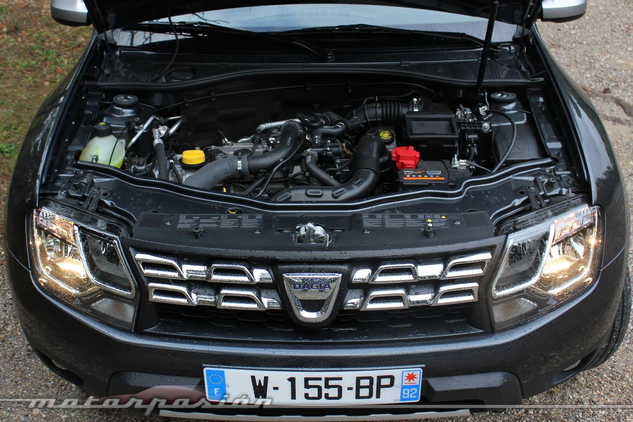Foto de Dacia Duster 2014 - presentación (55/59)