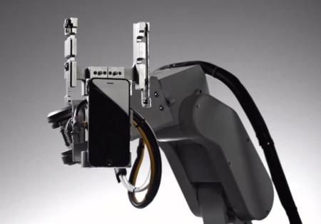 El impresionante robot de reciclaje de 29 brazos es la innovación que nadie esperaba de Apple