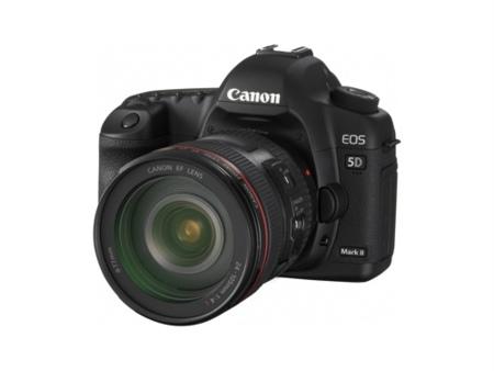 ¿Sustituirán las cámaras de fotos a las de vídeo?
