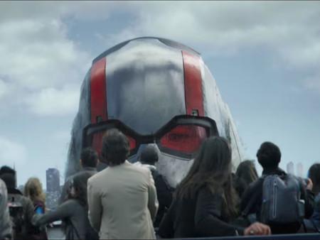 Mira el primer teaser de 'Ant-Man and The Wasp', porque un héroe necesita una compañera
