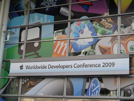 Seguimiento especial de la WWDC'09 Keynote, hoy en Applesfera