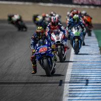 MotoGP declara la guerra a la electrónica libre: IMU única a partir de 2019