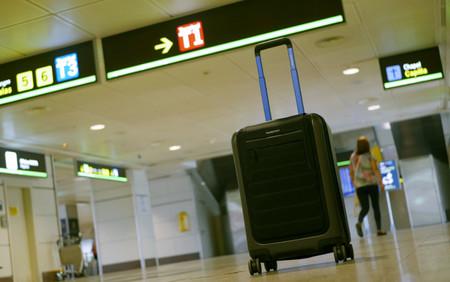 Bluesmart One, análisis: si viajas de forma habitual querrás hacerlo con una maleta así