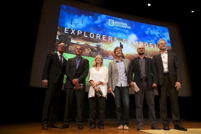 """""""Photography Fellows"""" es el nuevo programa que desarrollará National Geographic"""